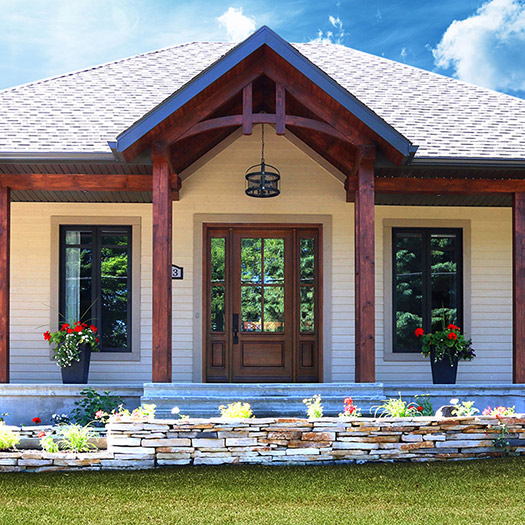 dimensions p f fen tres portes d acier patio de bois. Black Bedroom Furniture Sets. Home Design Ideas