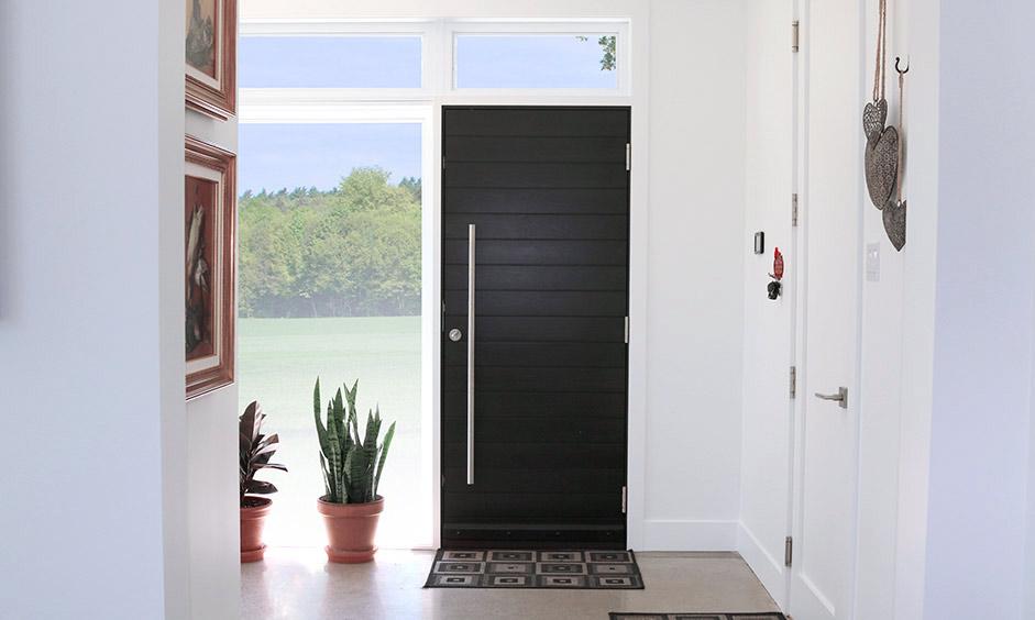 Our doors dimensions portes et fen tres for Dimension porte interieur standard