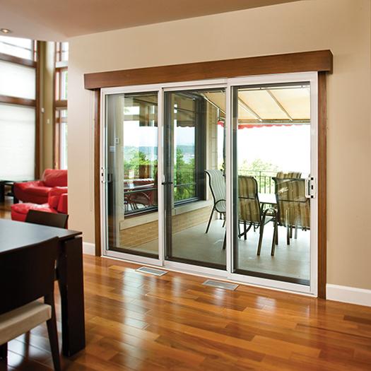 Portes patios dimensions portes et fen tres for Porte patio dimension
